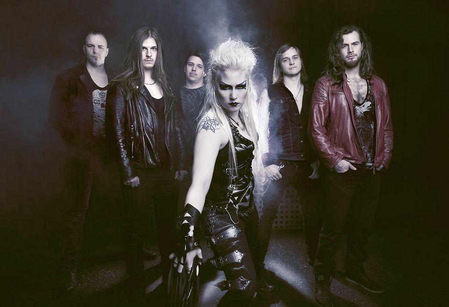 Weitere Bands für die Full Metal Cruise VII bestätigt!
